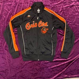 Nike Orioles Baseball Jacket